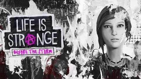 Life Is Strange Before the Storm OST - Burning The Midnight Oil