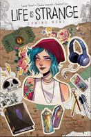 Life is Strange Coming Home 3.1 Cover D