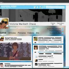 Victoria's social media page.jpg
