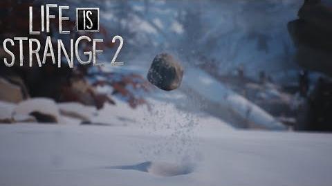 Life is Strange 2 - Prévia do Segundo Episódio (Créditos)