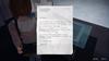 Letter to Nathan Dark Room