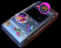 Phone-sticker
