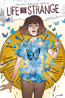 Life is Strange Comic Issue 11 Cover A