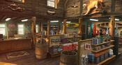 General Store Concept