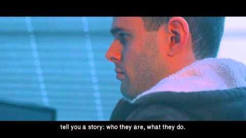 Life Is Strange Directors' Commentary