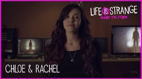 Chloe and Rachel - ESRB (inglês)