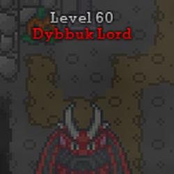 Dybbuk Lord
