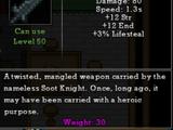 Ashen Sword
