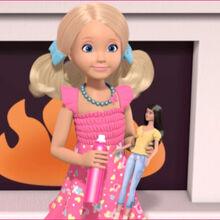 Chelsea Barbie Life In The Dreamhouse Wiki Fandom