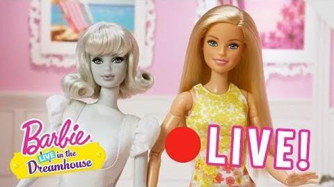 Barbie LIVE! in the Dreamhouse Marathon