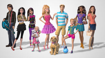 Episodes Barbie Life In The Dreamhouse Wiki Fandom