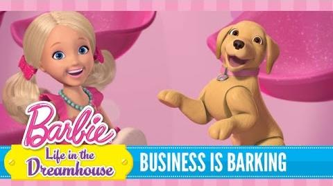 Business is Barking