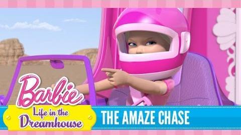 The Amaze Chase