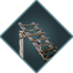 Stairs For Wooden wall.png