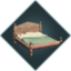 Large decorated bed.png