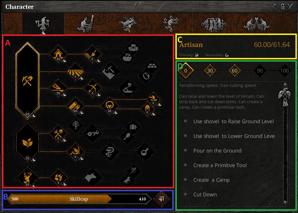 Crafting skill tree tab.png