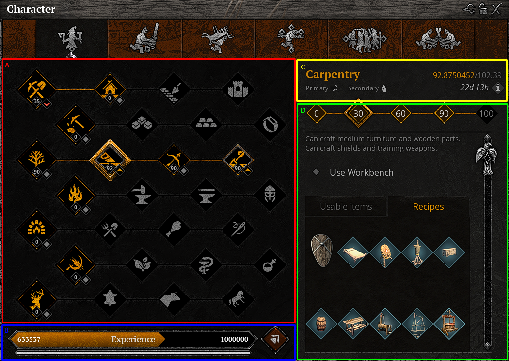 MMO- Crafting Skill Page.png