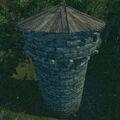 Castle angular tower front.jpg