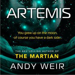 Artemis (book)