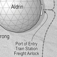 Airlocks 6