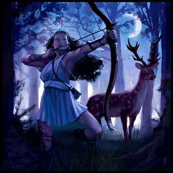Artemis (goddess)
