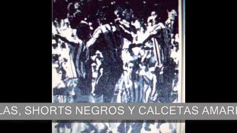 CANAL 58 CHIVAS COYOTES NEZA 1987-1988 FUTBOL MEXICO (AUDIO)