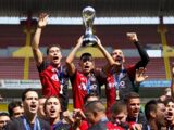 Torneo Clausura 2019/Sub-20