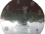 Liga de Balompié Mexicano 2021-22