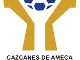 Cazcanes de Ameca