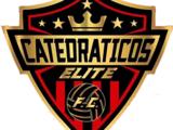 Catedráticos Elite F.C.