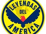 Leyendas del América