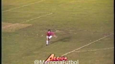 Atlante vs Correcaminos 89 90 J34 **Futbol Retro**