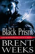 TheBlackPrism cover