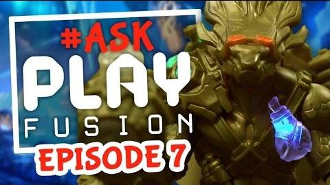 """""""Will we keep our beta progress?"""" AskPlayFusion Ep7"""