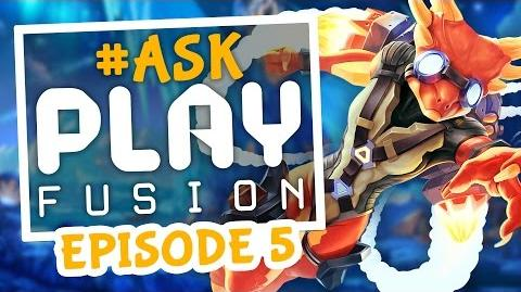 """""""Will the figures talk to you?"""" AskPlayFusion Ep5"""