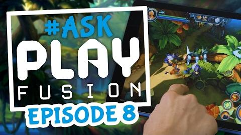 """""""What's next for the Beta?"""" AskPlayFusion Episode 8"""