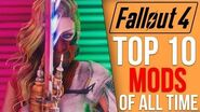 The Top 10 Fallout 4 Mods of the Past Decade