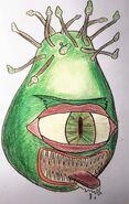 Beehulker Sketch