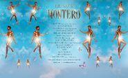 MONTERO tracklist