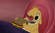 Roastbeef liebt Sandwiches
