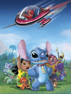 Leroy & Stitch2