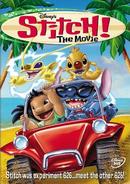 Stitch the movie