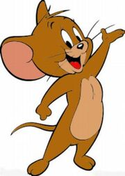 Jerry the Mouse of Tom and Jerry.jpg