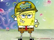 Bob esponja sargento1