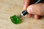 Gummi-Bear-Surgery