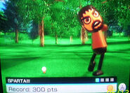 Yikers this is sparta wii1