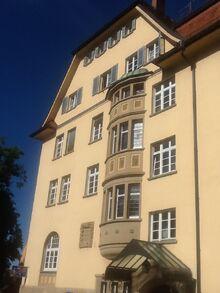 Evang. Vereinshaus 09