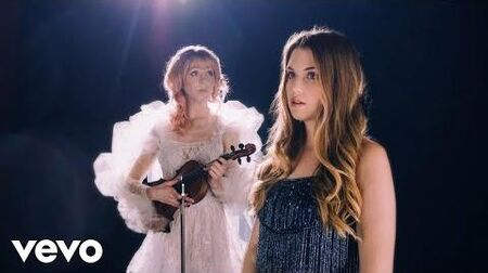 Valerie_Broussard,_Lindsey_Stirling_-_Deeper_(Official_Video)