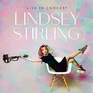 LindseyStirling 2019 Tour