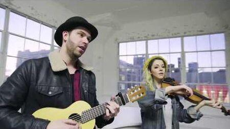 """Moonlit_Kit_-_""""Little_Ways""""_Feat._Lindsey_Stirling"""